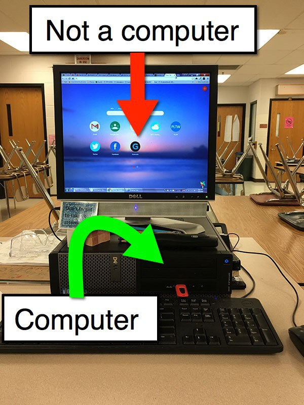 computer-vs-monitor